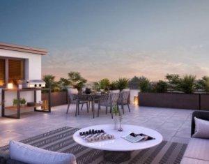 Investissement locatif : Appartement en loi Pinel  Bourg-la-Reine à 5 kilomètres de Paris (92340) - Réf. 3368