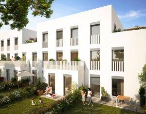 Investissement locatif : Appartement en loi Pinel  Brétigny-sur-Orge à 10 minutes de la gare RER C (91220) - Réf. 6324