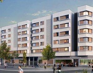 Achat / Vente appartement neuf Brétigny-sur-Orge dans l'écoquartier Clause-Bois Badeau (91220) - Réf. 954