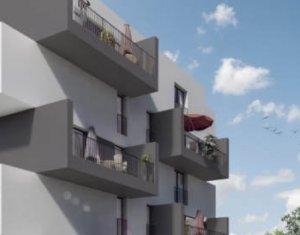 Investissement locatif : Appartement en loi Pinel  Brétigny-sur-Orge éco-quartier Clause-Bois Badeau (91220) - Réf. 2947