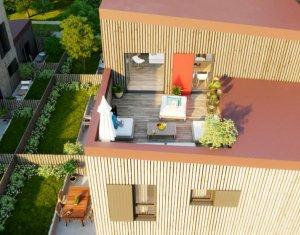 Achat / Vente appartement neuf Brétigny-sur-Orge proche parc Clause Bois-Badeau (91220) - Réf. 4289