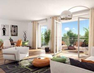 Achat / Vente appartement neuf Breuillet cœur de village (91650) - Réf. 3394