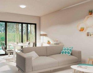 Investissement locatif : Appartement en loi Pinel  Brie-Comte-Robert proche château (77170) - Réf. 5675