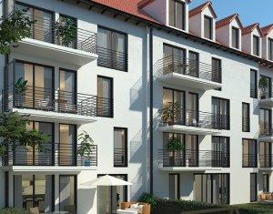 Achat / Vente appartement neuf Brou-sur-Chantereine proche gare (77177) - Réf. 4250