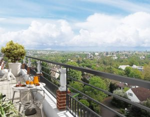 Achat / Vente appartement neuf Brunoy proche de l'Yerres (91800) - Réf. 5447