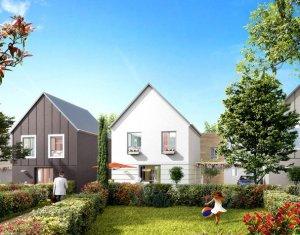 Achat / Vente appartement neuf Bruyères-le-Châtel nouveau quartier (91680) - Réf. 602