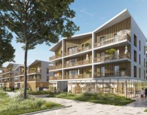 Achat / Vente appartement neuf Bussy-Saint-Georges écoquartier Sycomore (77600) - Réf. 2365