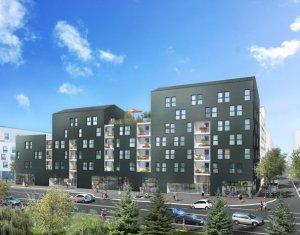 Achat / Vente appartement neuf Carrière-sous-Poissy proche des lignes de bus (78955) - Réf. 718