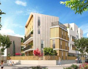 Achat / Vente appartement neuf Carrières-sous-Poissy proche rue Georges Clémenceau (78955) - Réf. 2005