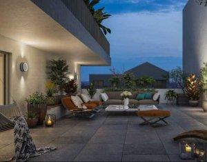 Achat / Vente appartement neuf Cergy au cœur du « Parc des Closbilles » (95000) - Réf. 4735