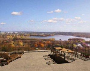 Investissement locatif : Appartement en loi Pinel  Cergy proche commodités et base de loisirs (95000) - Réf. 4758