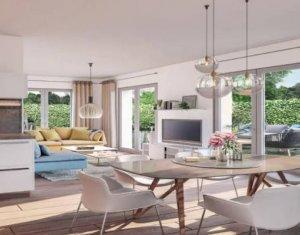 Investissement locatif : Appartement en loi Pinel  Cerny à proximité des établissements scolaires (91590) - Réf. 5108