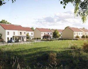 Investissement locatif : Appartement en loi Pinel  Champcueil centre (91750) - Réf. 6314