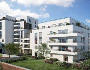 Achat / Vente appartement neuf Champigny-sur-Marne au cœur quartier Tremblay (94500) - Réf. 4926