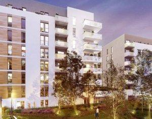 Achat / Vente appartement neuf Champigny-sur-Marne hypercentre (94500) - Réf. 3526