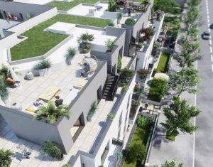 Investissement locatif : Appartement en loi Pinel  Champigny-sur-Marne long du parc de Tremblay (94500) - Réf. 4709