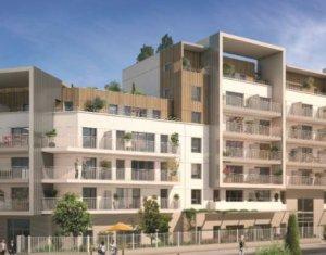 Achat / Vente appartement neuf Champigny-sur-Marne proche arrêt de bus (94500) - Réf. 3634