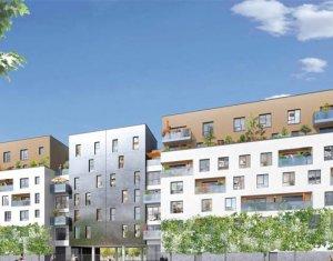 Achat / Vente appartement neuf Champigny-sur-Marne proche centre-ville (94500) - Réf. 206