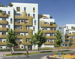 Achat / Vente appartement neuf Champigny-sur-Marne proche du centre commercial Pince Vert (94500) - Réf. 1826