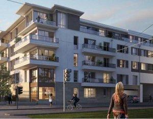 Achat / Vente appartement neuf Châtenay-Malabry 700 mètres centre-ville (92290) - Réf. 2569