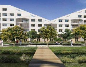 Investissement locatif : Appartement en loi Pinel  Châtenay-Malabry écoquartier proche Parc de Sceaux (92290) - Réf. 5915
