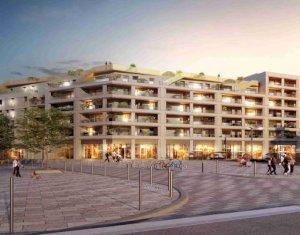 Investissement locatif : Appartement en loi Pinel  Châtenay-Malabry face au parc de Sceaux (92290) - Réf. 3190