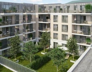 Achat / Vente appartement neuf Châtenay-Malabry proche centre-ville et RER B (92290) - Réf. 1434