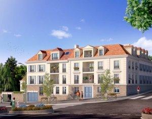 Achat / Vente appartement neuf Chatenay-Malabry proche église Saint-Germain-l'Auxerrois (92290) - Réf. 287