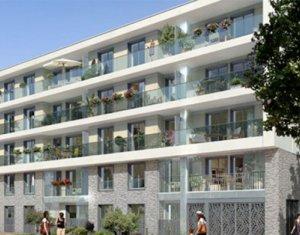 Achat / Vente appartement neuf Châtenay-Malabry proche Parc de Sceaux (92290) - Réf. 2579