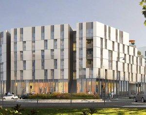 Investissement locatif : Appartement en loi Pinel  Châtenay-Malabry proche Paris (92290) - Réf. 1200