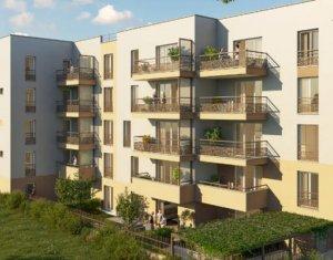 Achat / Vente appartement neuf Châtenay-Malabry proche RER B (92290) - Réf. 3519
