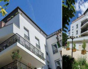 Investissement locatif : Appartement en loi Pinel  Châtillon cœur de ville (92320) - Réf. 5366