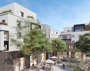 Achat / Vente appartement neuf Chatou proche île des Impressionnistes (78400) - Réf. 5839