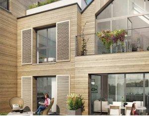 Investissement locatif : Appartement en loi Pinel  Chaville à deux pas de la gare (92370) - Réf. 4947