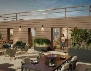 Investissement locatif : Appartement en loi Pinel  Chaville au cœur du quartier Atrium (92370) - Réf. 4974