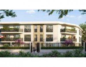 Achat / Vente appartement neuf Chaville proche Forêt Domaniale de Meudon (92370) - Réf. 3048