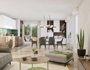 Investissement locatif : Appartement en loi Pinel  Chaville proche gare (92370) - Réf. 4698
