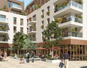 Achat / Vente appartement neuf Chaville proche gare (92370) - Réf. 2517