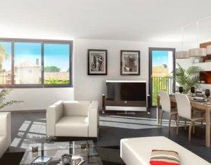 Achat / Vente appartement neuf Chelles au cœur du centre-ville (77500) - Réf. 1643