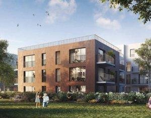 Achat / Vente appartement neuf Chennevières-sur-Marne à 2 km du RER A (94430) - Réf. 5874