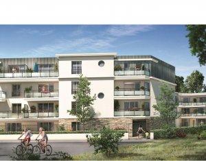 Achat / Vente appartement neuf Chennevières-sur-Marne proche centre (94430) - Réf. 3595