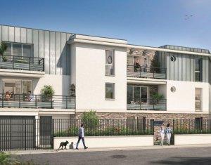 Achat / Vente appartement neuf Chennevières-sur-Marne proche centre (94430) - Réf. 2309