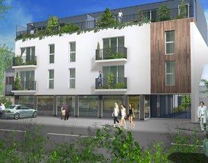 Achat / Vente appartement neuf Chennevières-sur-Marne proche du centre (94430) - Réf. 265