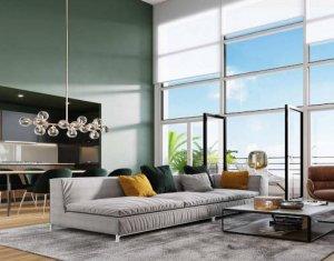 Investissement locatif : Appartement en loi Pinel  Chessy à 500 mètres du RER (77700) - Réf. 4845