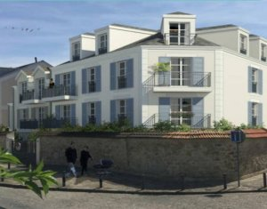 Achat / Vente appartement neuf Chevilly-Larue à 500 mètres de la gare (94550) - Réf. 4736
