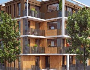 Achat / Vente appartement neuf Chevilly-Larue à deux pas du parc de l'Hay-les-Roses (94550) - Réf. 4155