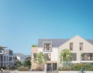 Investissement locatif : Appartement en loi Pinel  Chevilly-Larue proche tramway 7 (94550) - Réf. 6064
