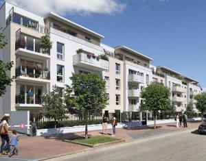 Achat / Vente appartement neuf Chilly-Mazarin à 600 m du centre-ville (91380) - Réf. 5251