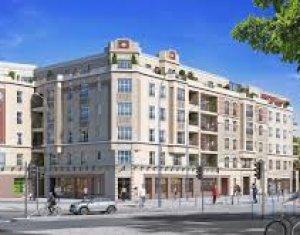 Achat / Vente appartement neuf Clamart proche des commodités (92140) - Réf. 2446