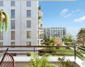 Achat / Vente appartement neuf Clamart proche ligne tramway T6 (92140) - Réf. 4347